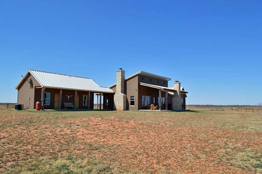 645 Tx Ranch For Sale In Fisher Rotan Texas Luxvillae
